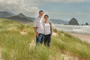 Oregon Coast Engagement :