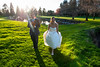 Riverside Country Club Wedding : 