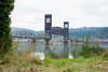 Scouting Portland Bridges : 