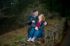 Silver Falls Engagement : 