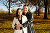 Autumn Engagement : 
