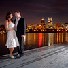 Cityscape Engagment Shoot : 