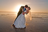 Wedding on the Beach : 